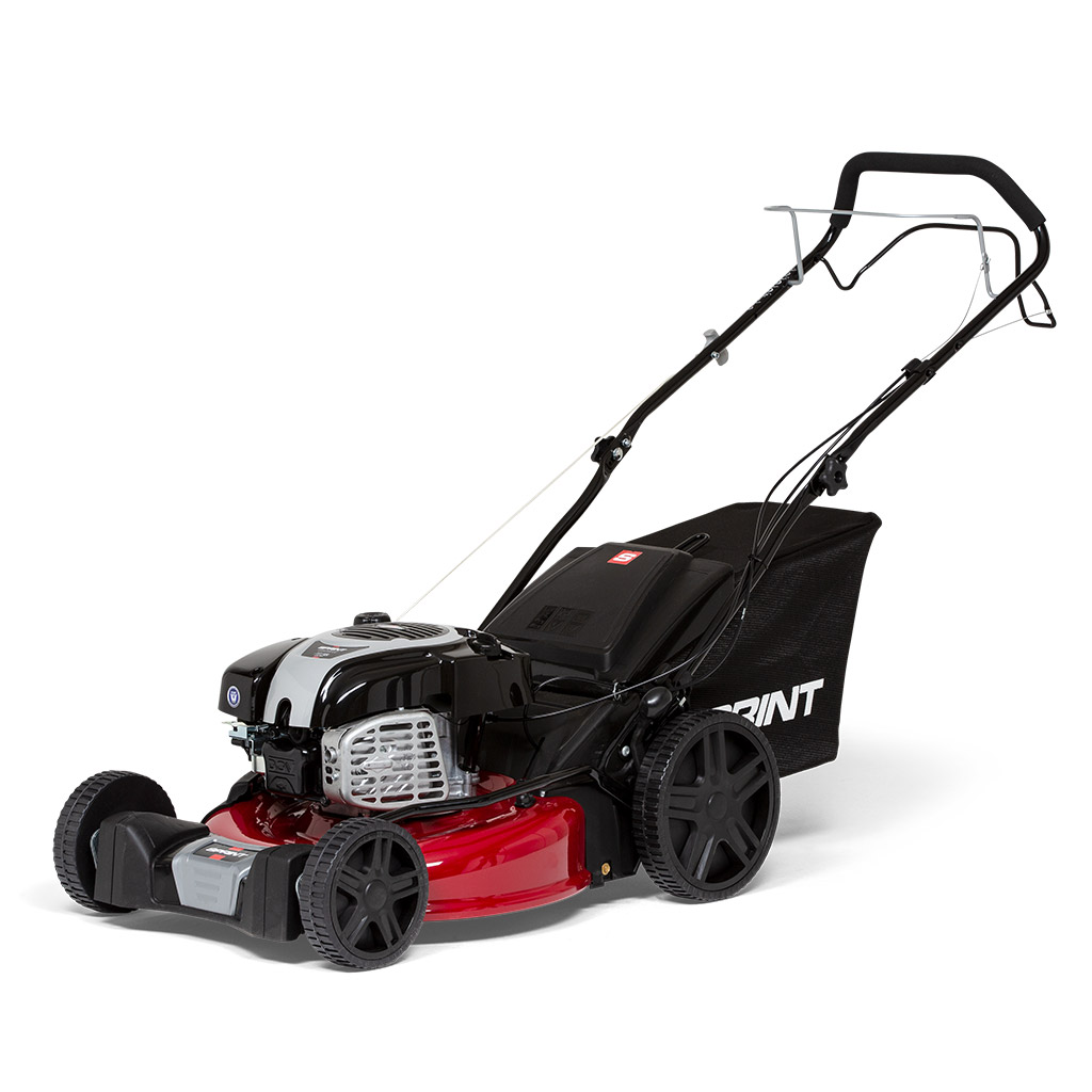 530SPX SelfPropelled Petrol Lawn Mower